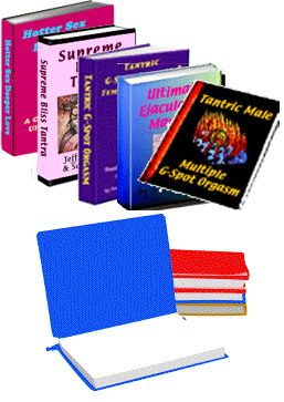 Total Tantric LoveMaking Library