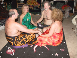 Private Tantra Workshop from Tantra At Tahoe