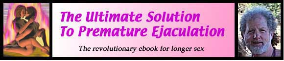 Ultimate Premature Ejaculation Mastery Ebook