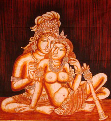 Private Tantric Workshop from Tantra At Tahoe